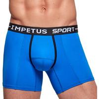 Εσώρουχα Άνδρας Boxer Impetus Sport 2052B87 C11 Μπλέ