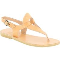 Παπούτσια Γυναίκα Σανδάλια / Πέδιλα Attica Sandals ARTEMIS CALF NUDE Nudo