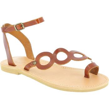 Σανδάλια Attica Sandals APHRODITE CALF DK-BROWN