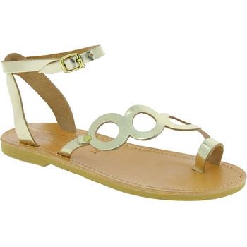 Σανδάλια Attica Sandals APHRODITE CALF GOLD