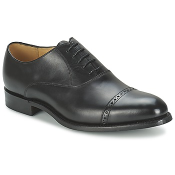 Smart shoes Barker BURFORD