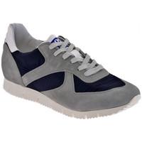 Παπούτσια Άνδρας Χαμηλά Sneakers Docksteps  Grey