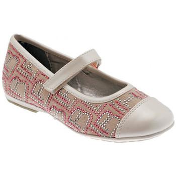 Παπούτσια Κορίτσι Μπαλαρίνες Laura Biagiotti  Άσπρο