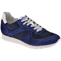 Παπούτσια Άνδρας Χαμηλά Sneakers Docksteps  Μπλέ
