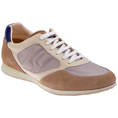 Παπούτσια Άνδρας Χαμηλά Sneakers Lumberjack  Beige