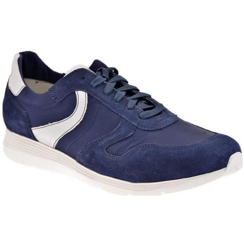 Παπούτσια Άνδρας Χαμηλά Sneakers Liu Jo  Μπλέ