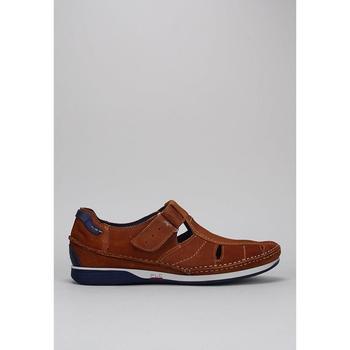 Παπούτσια Άνδρας Σανδάλια / Πέδιλα Fluchos  Brown