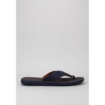 Παπούτσια Άνδρας Σαγιονάρες Cartago  Μπλέ