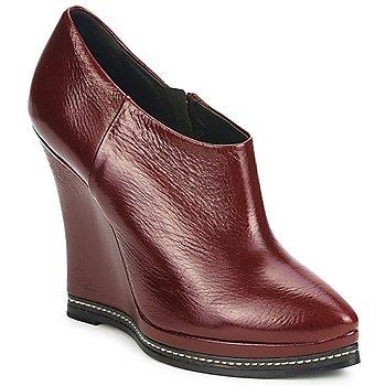 Παπούτσια Γυναίκα Χαμηλές Μπότες Fabi FD9627 Brown