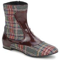 Παπούτσια Γυναίκα Μπότες Fabi FD9677 Multicolore