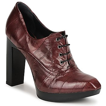 Παπούτσια Γυναίκα Χαμηλές Μπότες Fabi FD9734 Brown