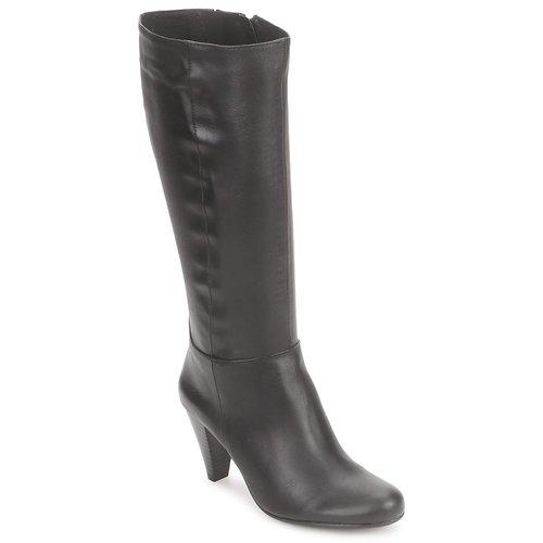 Παπούτσια Γυναίκα Μπότες για την πόλη So Size ARDEIN Black