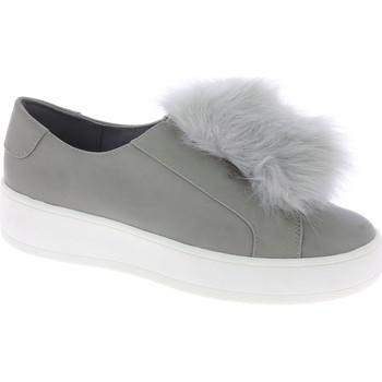 Παπούτσια Γυναίκα Slip on Steve Madden 91000720 07004 12001 grigio