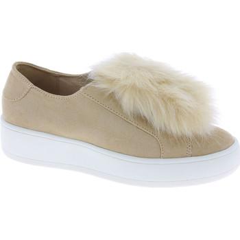 Παπούτσια Γυναίκα Slip on Steve Madden 91000212 0W0 09001 11006 Nudo
