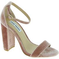 Παπούτσια Γυναίκα Σανδάλια / Πέδιλα Steve Madden 91000213 0W0 09005 09003 Cipria