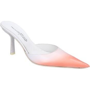 Παπούτσια Γυναίκα Σανδάλια / Πέδιλα Latitude BR583 λευκό