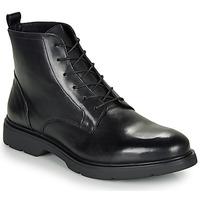 Παπούτσια Άνδρας Μπότες André GEREMY Black