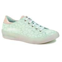 Παπούτσια Κορίτσι Χαμηλά Sneakers Catimini CANDOU Silver