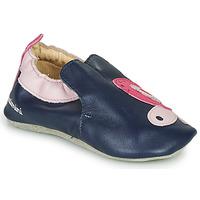 Παπούτσια Κορίτσι Παντόφλες Catimini CITOLA Marine / Ροζ