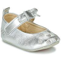 Παπούτσια Κορίτσι Παντόφλες Catimini CORIDA Silver