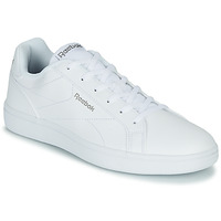 Παπούτσια Γυναίκα Χαμηλά Sneakers Reebok Classic RBK ROYAL COMPL Άσπρο