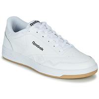 Παπούτσια Γυναίκα Χαμηλά Sneakers Reebok Classic RBK ROYAL TECH Άσπρο