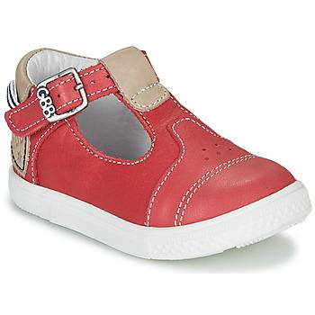 Παπούτσια Αγόρι Σανδάλια / Πέδιλα GBB ATALE Red