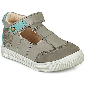 Xαμηλά Sneakers GBB ARENI ΣΤΕΛΕΧΟΣ: Δέρμα & ΕΠΕΝΔΥΣΗ: Δέρμα & ΕΣ. ΣΟΛΑ: Δέρμα & ΕΞ. ΣΟΛΑ: Καουτσούκ