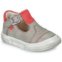 Παπούτσια Αγόρι Ψηλά Sneakers GBB DENYS Grey