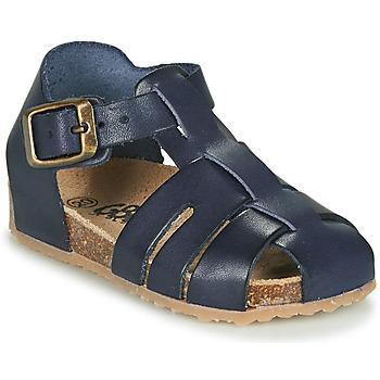 Παπούτσια Αγόρι Σανδάλια / Πέδιλα GBB FREDERICO Marine
