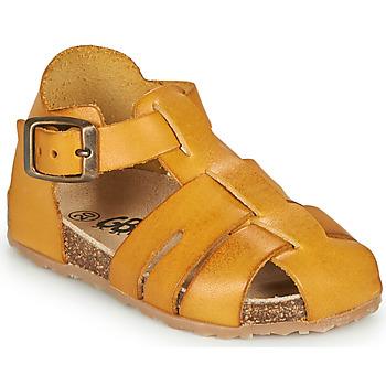 Παπούτσια Αγόρι Σανδάλια / Πέδιλα GBB FREDERICO Moutarde
