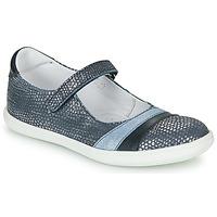Παπούτσια Κορίτσι Μπαλαρίνες GBB ECOPA Μπλέ