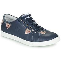 Παπούτσια Κορίτσι Χαμηλά Sneakers GBB ASTROLA Marine
