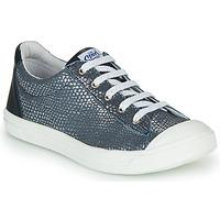 Παπούτσια Κορίτσι Χαμηλά Sneakers GBB MATIA Marine