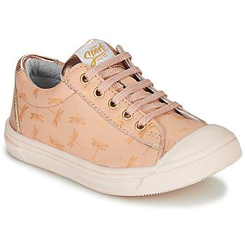 Xαμηλά Sneakers GBB MATIA ΣΤΕΛΕΧΟΣ: Δέρμα & ΕΠΕΝΔΥΣΗ: Δέρμα & ΕΣ. ΣΟΛΑ: Δέρμα & ΕΞ. ΣΟΛΑ: Καουτσούκ