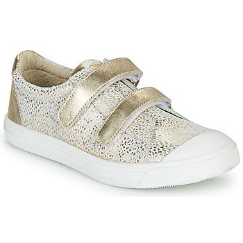 Xαμηλά Sneakers GBB NOELLA ΣΤΕΛΕΧΟΣ: Δέρμα & ΕΠΕΝΔΥΣΗ: Δέρμα & ΕΣ. ΣΟΛΑ: Δέρμα & ΕΞ. ΣΟΛΑ: Καουτσούκ