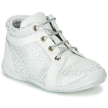 Παπούτσια Κορίτσι Ψηλά Sneakers GBB OMANE Grey