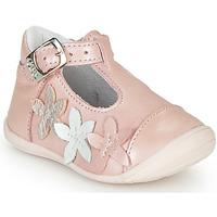 Παπούτσια Κορίτσι Μπαλαρίνες GBB AGATTA Ροζ