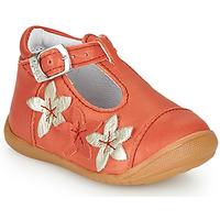 Παπούτσια Κορίτσι Μπαλαρίνες GBB AGATTA Corail