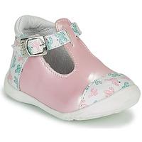 Παπούτσια Κορίτσι Μπαλαρίνες GBB MERTONE Ροζ