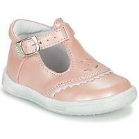 Παπούτσια Κορίτσι Μπαλαρίνες GBB AGENOR Ροζ