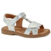 Παπούτσια Κορίτσι Σανδάλια / Πέδιλα GBB FARENA Silver