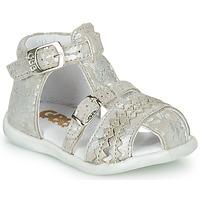 Παπούτσια Κορίτσι Σανδάλια / Πέδιλα GBB ALIDA Beige