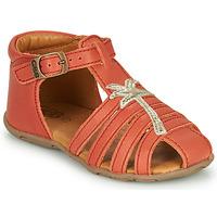 Παπούτσια Κορίτσι Σανδάλια / Πέδιλα GBB ANAYA Corail