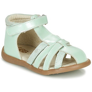 Παπούτσια Κορίτσι Σανδάλια / Πέδιλα GBB AGRIPINE Green