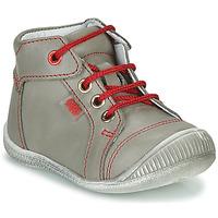 Παπούτσια Αγόρι Μπότες GBB PARGA Grey