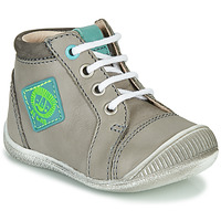 Παπούτσια Αγόρι Ψηλά Sneakers GBB TARAVI Grey