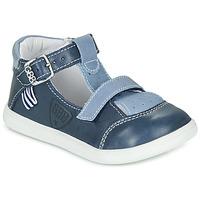 Παπούτσια Αγόρι Σανδάλια / Πέδιλα GBB BERETO Μπλέ