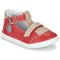 Παπούτσια Αγόρι Σανδάλια / Πέδιλα GBB BERETO Red