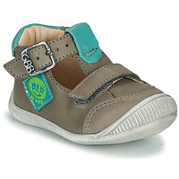 Παπούτσια Αγόρι Σανδάλια / Πέδιλα GBB BOLINA Grey